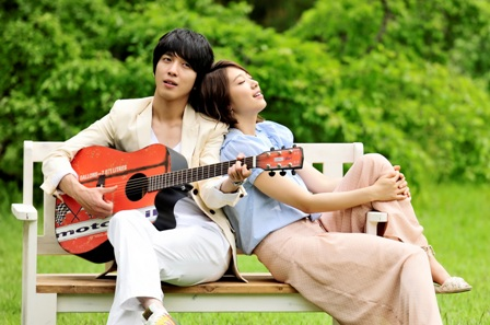 Heartstrings: You're Into Me